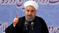 Iran's Rouhani defends Houthi missile attack on Saudi Arabia
