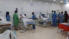 MSF halts work in Yemen's Aden after patient killed