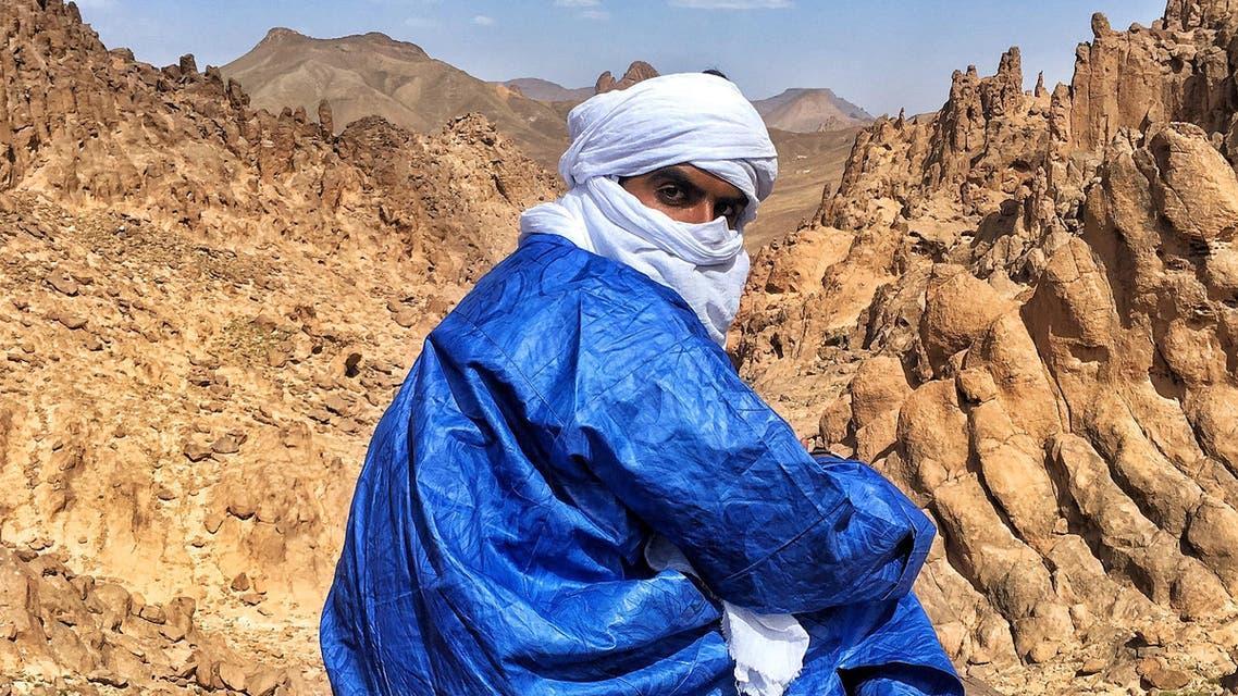 """هكذا عاش سعودي مع """"الطوارق"""" 18 يوماً.. فماذا اكتشف؟"""