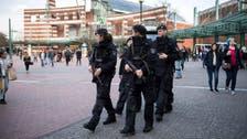 German police evacuate 500 train passengers due to bomb threat