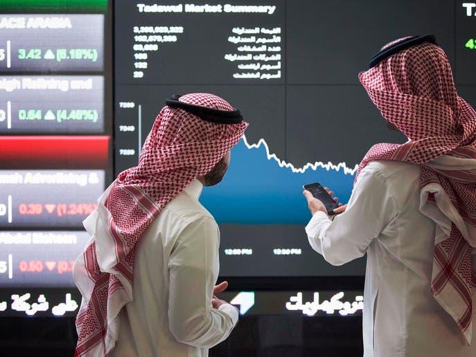 17.14 مليار ريال أرباح 10 شركات مدرجة بالسوق السعودي