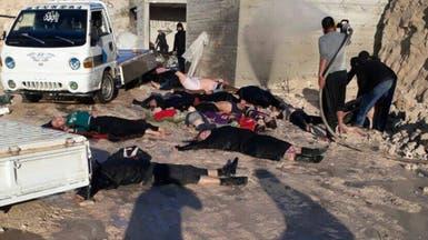 """هجوم أميركي محتمل على الأسد بعد """"كيمياوي جديد"""""""