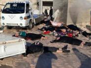 لجنة أممية تؤكد: مجزرة خان شيخون تحمل توقيع الأسد