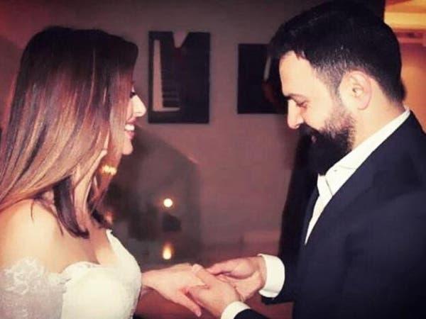 كم بلغت قيمة خاتم زواج وفاء كيلاني من تيم حسن؟
