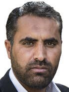 Dr. Abdullah Radman