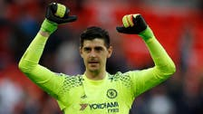 Chelsea hopeful of sealing title at West Brom: Courtois