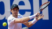 Sharapova's wildcards driven by media coverage: Murray