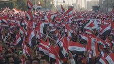 شاهد الناشطين العراقيين بعد إطلاق سراحهم