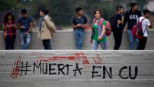 Mexico is the world's bloodiest country after Syria