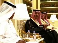 """ماذا قال أمير المدينة عن برنامج """"خطى العرب""""؟"""