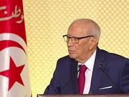 الرئيس التونسي: الجيش سيتولى حماية مؤسسات الدولة