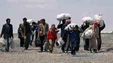 UN: Syria fighting has decreased but aid remains stalled