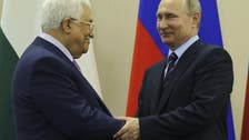 Moscow backs resumption of dialogue between Israel and Palestine