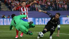 Madrid eliminates Atletico, reaches Champions League final
