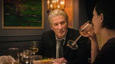 Why Richard Gere says he does not look back on storied film career