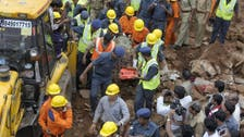Wall collapse kills 24 at wedding in India