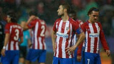 Glorious failure a fitting finale for Atletico's Calderon