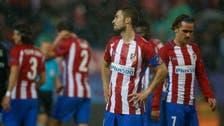 Glorious failure a fitting finale for Atletico's Calderon