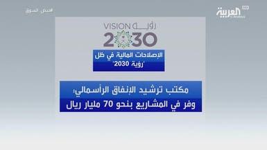 هذه الخطوات مهدت لتحسين ميزانية السعودية بالربع الأول