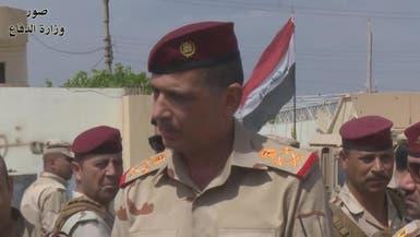 رئيس الأركان العراقي: سيتم طرد داعش من الموصل قبل رمضان