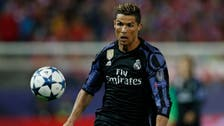 Ronaldo sends message to family of boy killed in earthquake