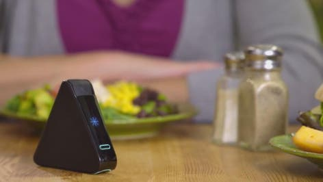 جهاز يستطيع قراءة الغلوتين في الطعام الذي تأكله ومدى ملائمته لك