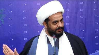 قيس الخزعلي: سنقيم البدر الشيعي وليس الهلال