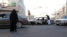 Two, including infant, killed after 'terror shootout' in Saudi Arabia's Qatif