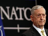 ماتيس: واشنطن قصفت قوات تقودها إيران في سوريا