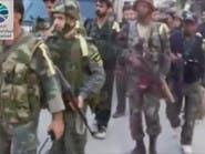 كيف فسر المراقبون انسحاب حزب الله من الحدود مع سوريا؟