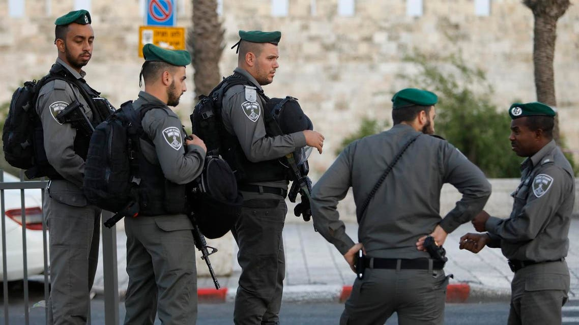 The child had told police he was allowed to go out into the courtyard of his apartment building twice a month accompanied by his parents, mostly at night. (File photo: AFP)