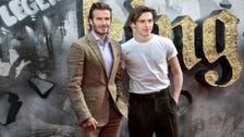 David Beckham praised for 'King Arthur: Legend of the Sword' cameo