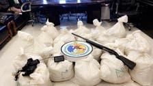 Saudi border police thwart smuggling attempt of 2 mln Captagon pills in al-Jawf