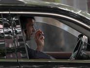 """بوفون """"يدخن"""" بعد التمرين.. وصحافة إيطاليا تنتفض"""