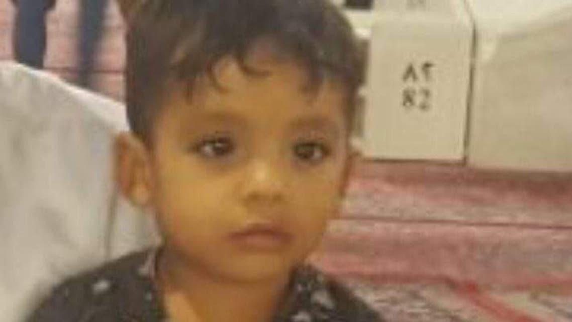 Jawad al-Dagher, a Saudi child killed in attacks targeting al-Awamiya in the center of Qatif, on Friday. (Supplied)