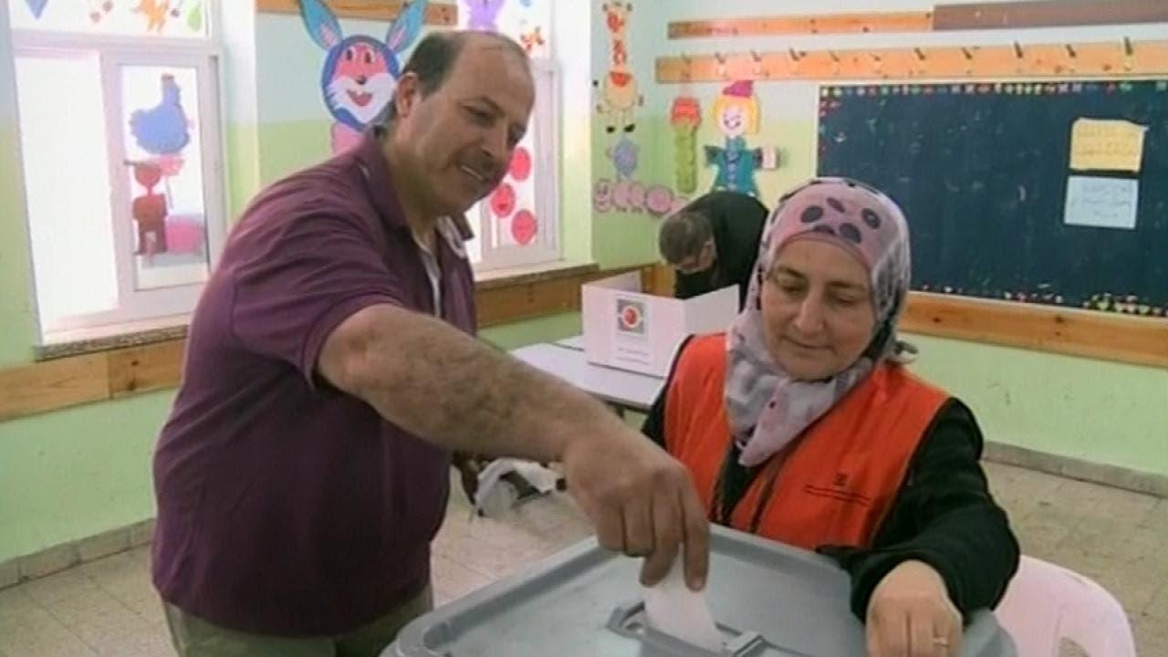 حماس تمنع الانتخابات البلدية في القطاع