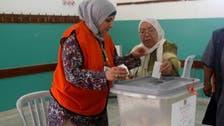 West Bank votes in polls underlining Palestinian Fatah-Hamas split