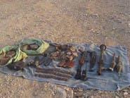 ضبط 3 أشخاص مشتبه بهم بتنفيذ عمليات إرهابية في سيناء