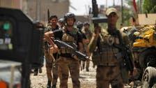 القوات العراقية تسيطر على مناطق للبيشمركة في نينوى