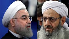 Iran's Sunni leader endorses Rouhani for re-election