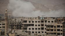 مقتل 28 عنصراً للنظام في كمين بالغوطة الشرقية