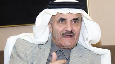 وفاة الكاتب الصحفي السعودي تركي السديري عن 73 عاماً