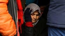 1,500 evacuate rebel-held Damascus district