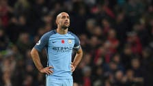 Zabaleta to leave Manchester City