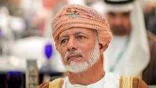 عمانی وزیرخارجہ کا دورہ شام، بشارالاسد سے ملاقات