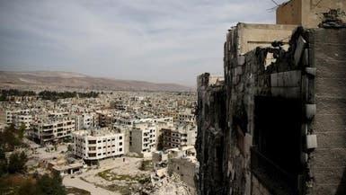 ماذا يفعل نظام الأسد وإيران في داريا والقابون؟