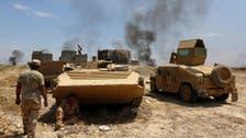 """مغربی موصل میں عراقی فورسز کا """"داعش"""" کے آخری گڑھ پر دھاوا"""