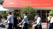 Cannes deploys flower power to boost film festival security