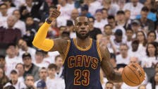 Trump is turning his Twitter wrath on basketball superstar LeBron James