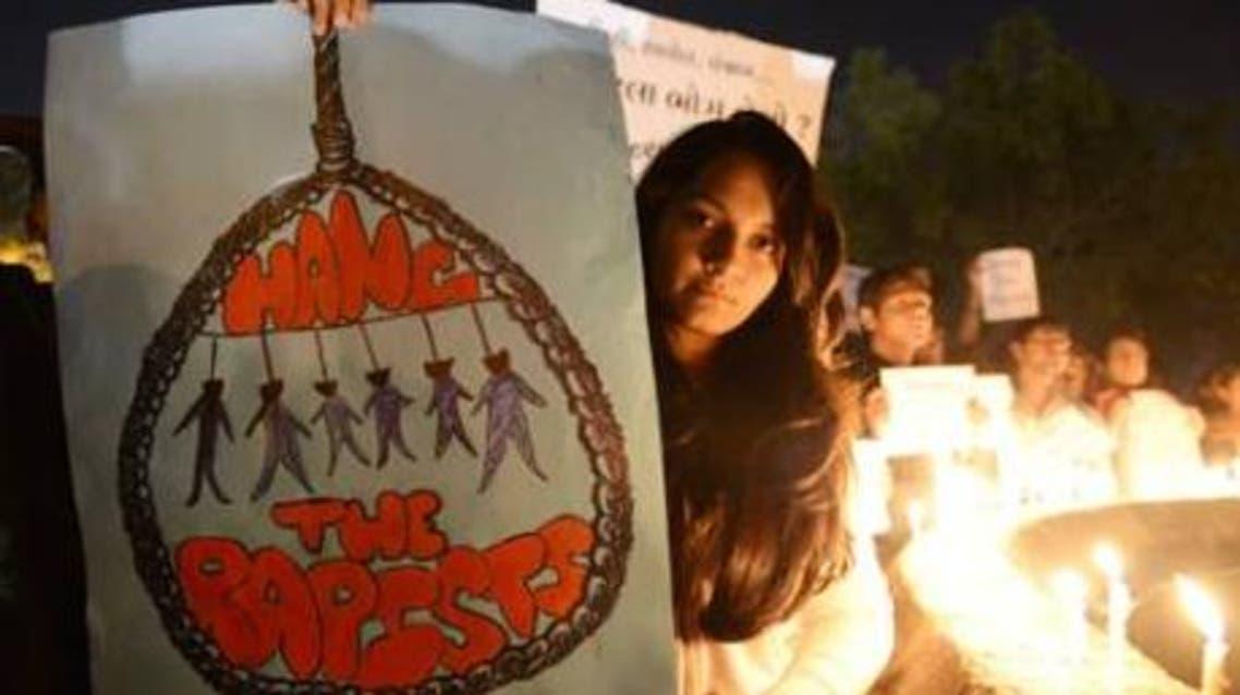 احتجاجات سابقة في الهند ضد جرائم الاغتصاب